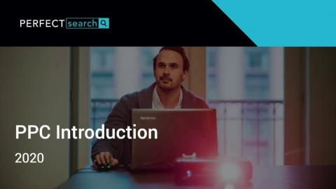 Embedded thumbnail for PPC Introduction